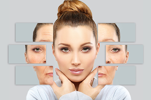 Facial Revitalization and Pigmentation removal